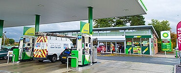 york road services