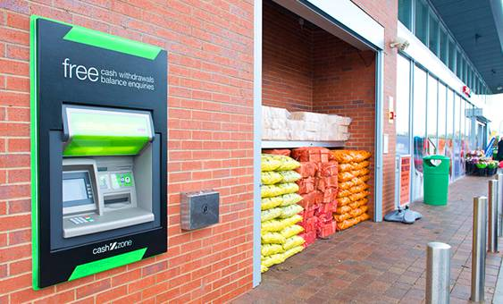 york road services cash point