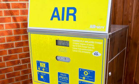 primrose valley air dispenser